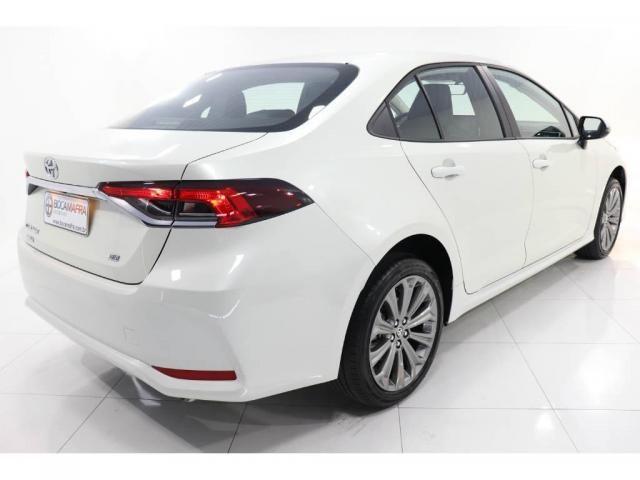 Toyota Corolla 2.0 XEI - Foto 4