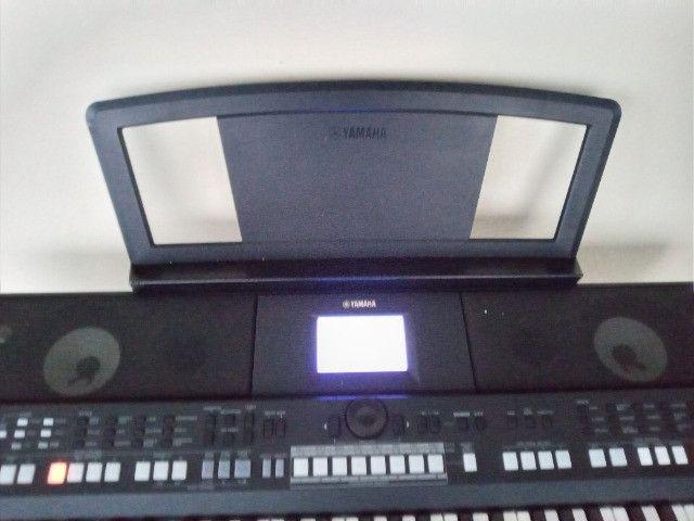Teclado Yamaha - Foto 6