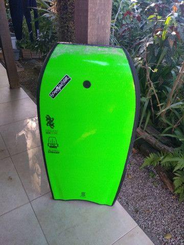 Prancha de Bodyboard - Foto 4