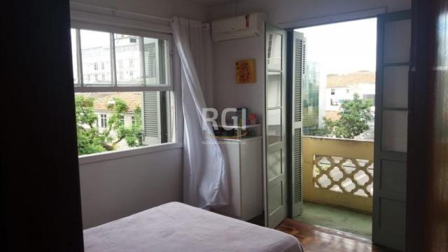 Apartamento à venda com 2 dormitórios em Navegantes, Porto alegre cod:LI50877012 - Foto 4