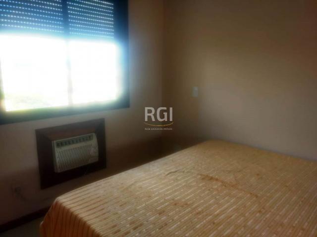 Apartamento à venda com 2 dormitórios em Bom jesus, Porto alegre cod:TR8692 - Foto 19