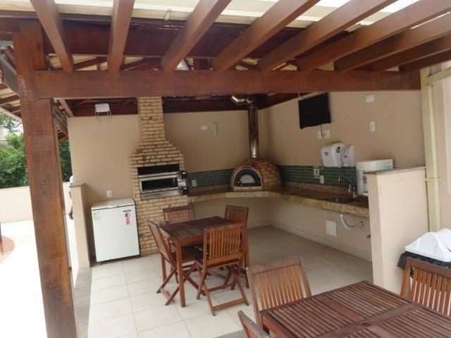 Apartamento para alugar com 3 dormitórios em Morada de laranjeiras, Serra cod:2850 - Foto 18