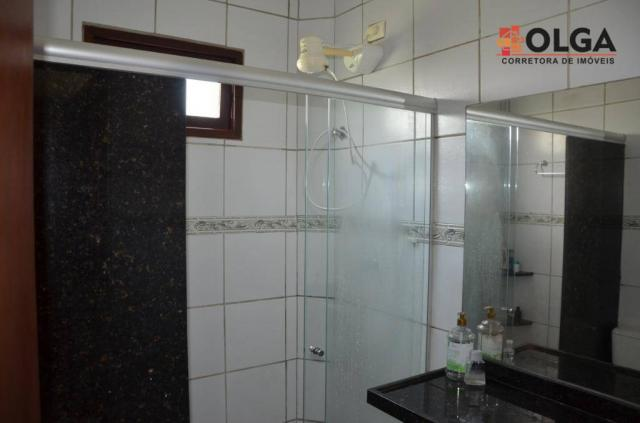 Village com 5 dormitórios à venda, 150 m² por R$ 380.000,00 - Prado - Gravatá/PE - Foto 20