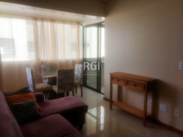 Apartamento à venda com 2 dormitórios em Bom jesus, Porto alegre cod:TR8692 - Foto 7