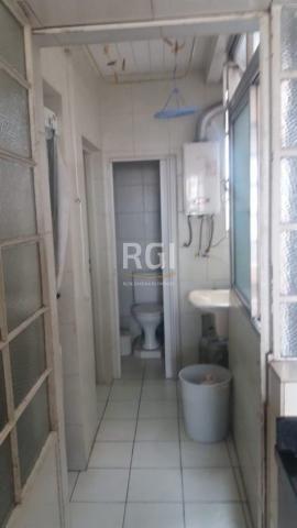 Apartamento à venda com 2 dormitórios em Navegantes, Porto alegre cod:LI50877012 - Foto 18