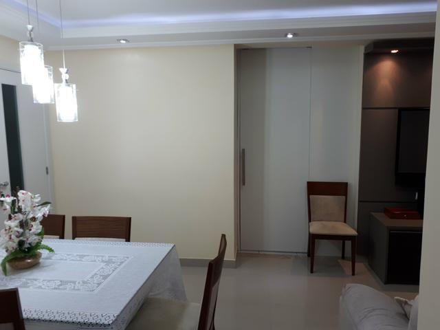 Vendo apartamento no brisas residencial club - Foto 6