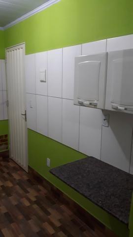 Kitnet Anápolis livre de iptu internet água luz - Foto 12