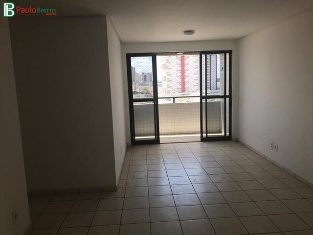 Excelente Apartamento para Alugar na Orla de Petrolina com vista para o Rio - Foto 13
