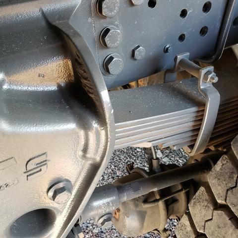 Caminhão Volvo VM330 Bitruck 2015 8x2 i- Shift Carroceria Aberta Ar condicionado bitruque - Foto 9