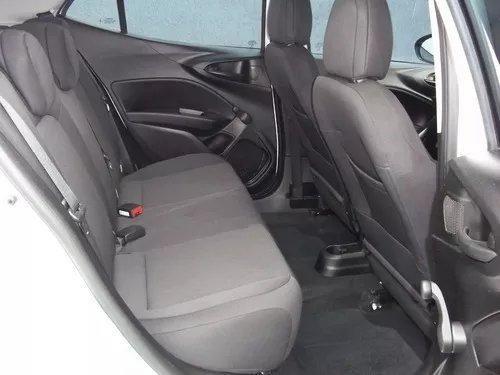 Fiat Argo 1.0 Drive Flex 5p - Foto 8
