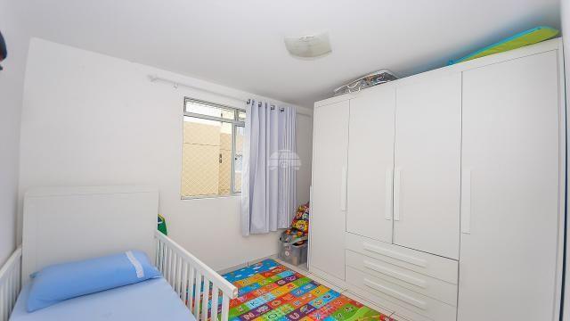 Apartamento à venda com 2 dormitórios em Sítio cercado, Curitiba cod:925353 - Foto 5