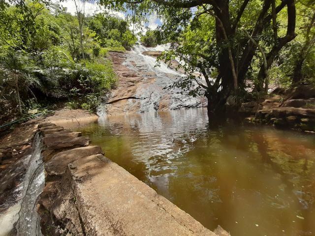 Alugamos Sítio com Cachoeira - Santa Leopoldina - Foto 10