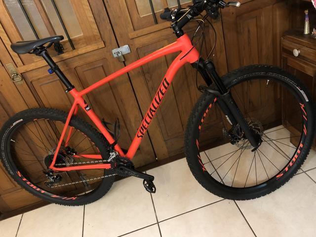 Bicicleta Specialized - Foto 5