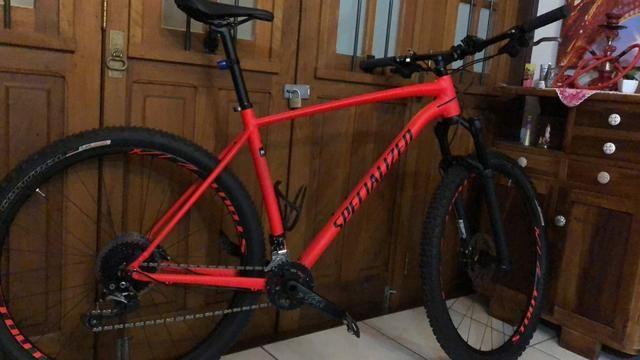 Bicicleta Specialized - Foto 2