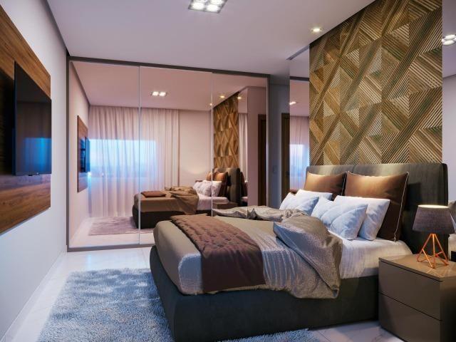 Apartamento em Ipatinga, 3 qts/suíte, 119 m², Elev, 2 vgs, sac gourmet. Valor 479 mil - Foto 6