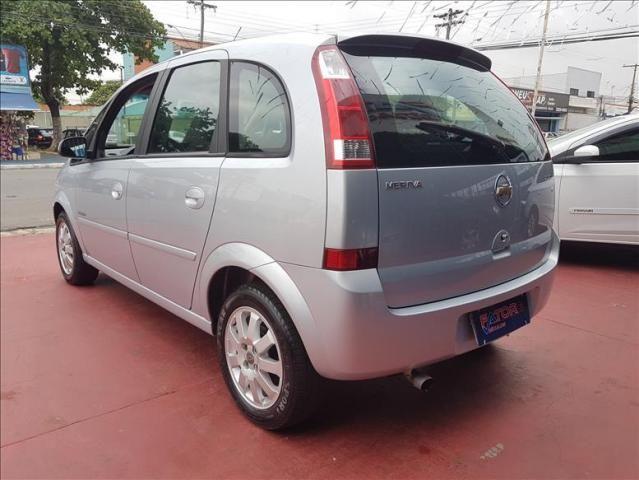 Chevrolet Meriva 1.8 Mpfi Premium 8v - Foto 9