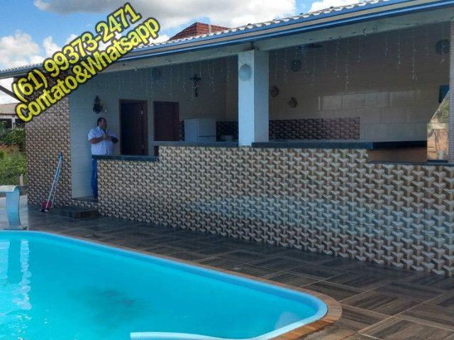 Casa no Corumbá IV - Foto 2