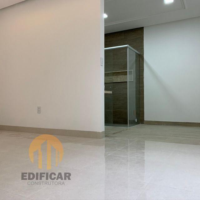Casa Nova 125m2 Piso Porcelanato, Bairro Luiz Gonzaga - Foto 9