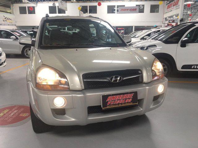 Hyundai Tucson 2.0 Automático 2013