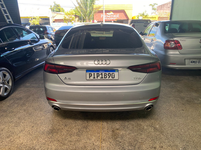 Audi a5 ambiente 2018 - Foto 5