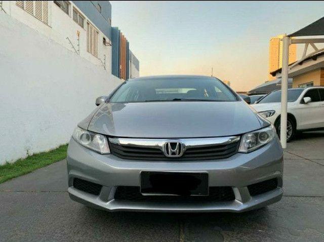 Honda Civic LXS 2012/2012 - Foto 2