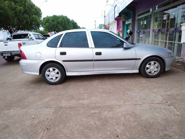 Vectra 2000 - Foto 2