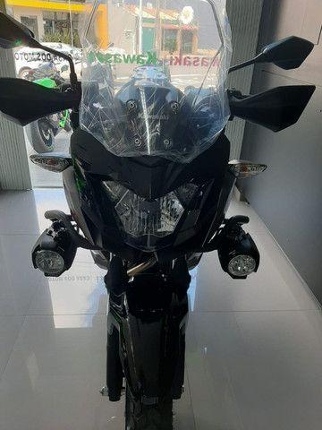 Kawasaki Versys X300 Tourer 2021 - Foto 5