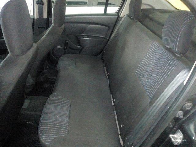 Renault Logan 1.0 comp + Gnv ent 48 x 798,00 informações * Gilson - Foto 9