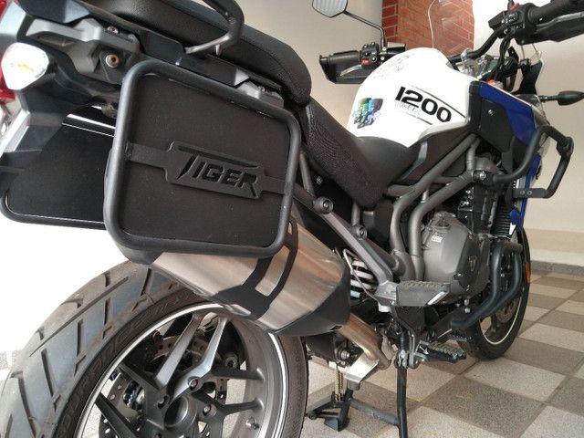TRIUMPH TIGER 1200 XR  2019 - Foto 6