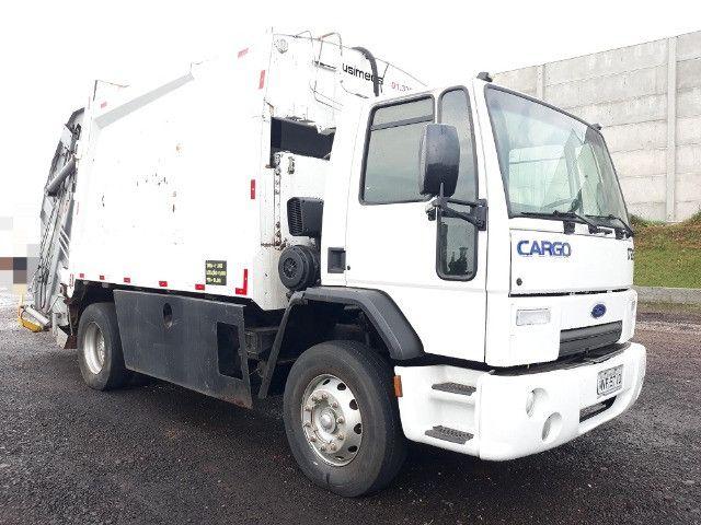 Ford Cargo 1722E
