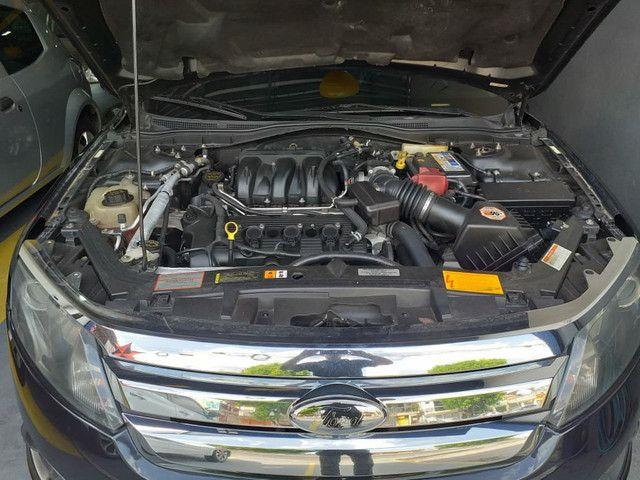 Fusion awd 4x4 motor V6 automático - Foto 3