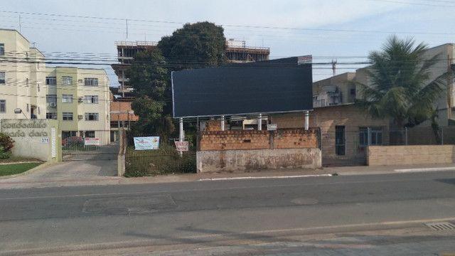 Terreno fica na principal do bairro São João em Itajai sc de 2.500.000.00 por 2.300.000.00 - Foto 2