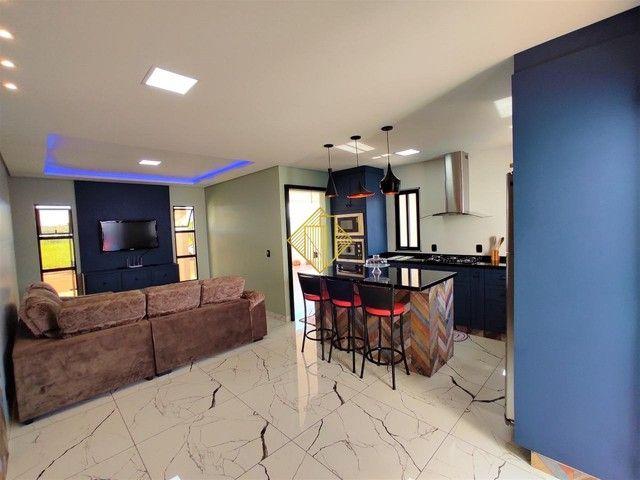 Casa à venda, 2 quartos, 1 suíte, Tocantins - Toledo/PR - Foto 13