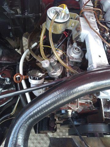 F4000 98 motor MWM - Foto 10