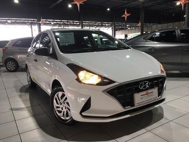 Hyundai New HB20 Sense