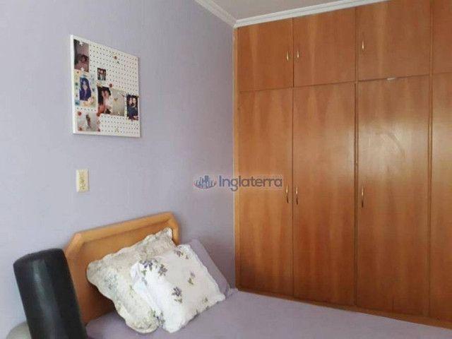 Casa com 4 dormitórios para alugar, 400 m² por R$ 5.500,00/mês - Jardim Higienópolis - Lon - Foto 12