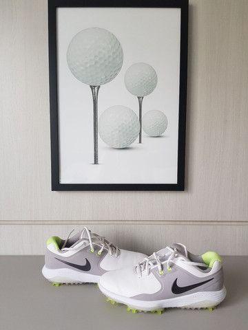 Tênis de Golf Nike novo  - Foto 2