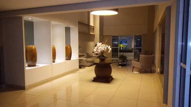 Apartamento no Miramar Nobre, Andar alto vista definitiva e Área de Lazer completa! - Foto 18