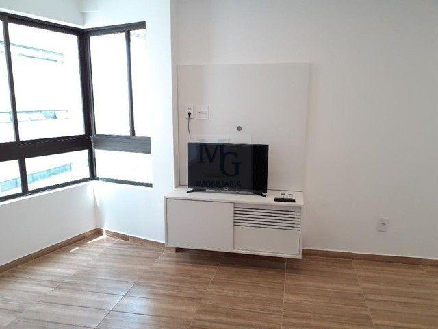 Apartamento de 1 Quarto Mobiliado na Av.Beira Rio no Bairro da Torre - Foto 10