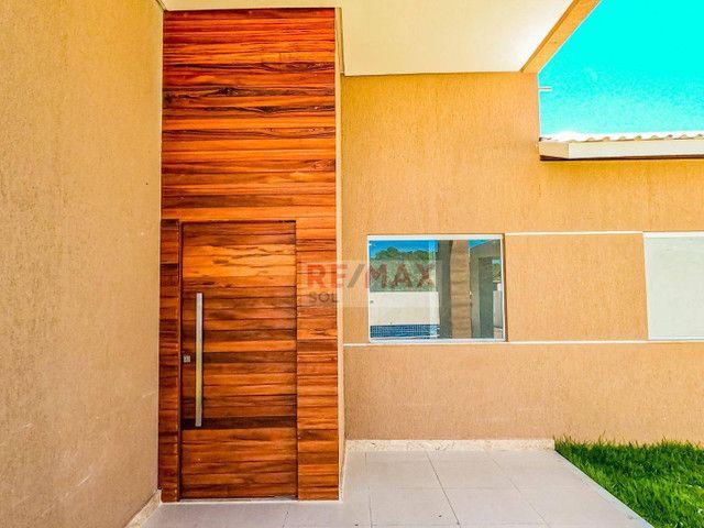 Casa Cond. Parque das Arvores - 4 quartos com 3 suítes, 180 m² por R$ 670.000 - Barra do J - Foto 5