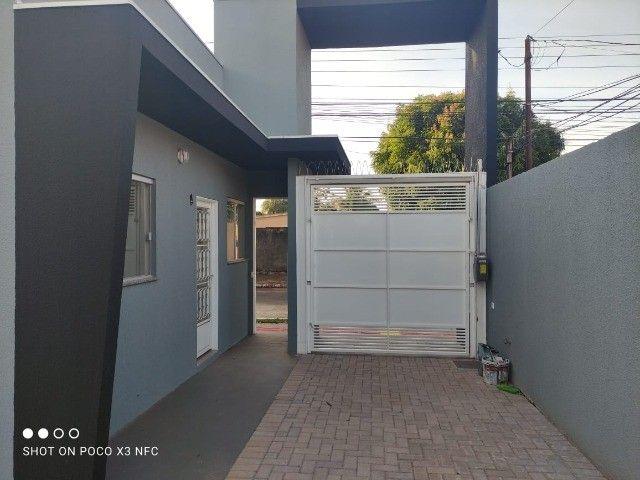 Aluga - se  uma Linda casa condominio no Santo amaro - Foto 4