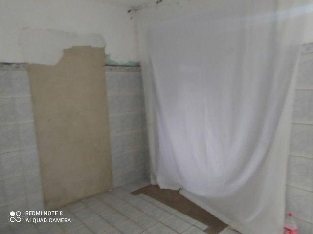Vendo casa 35 reais Belford roxo barro vermelho - Foto 11
