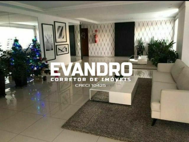 Apartamento para Venda em Cuiabá, Jardim Califórnia, 3 dormitórios, 1 suíte, 2 banheiros,  - Foto 5