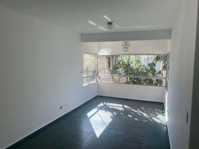 Campo Grande - Apartamento Padrão - Vila Giocondo Orsi - Foto 2