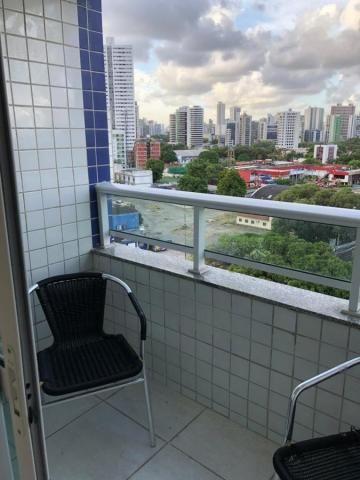 Apartamento para Locação em Recife, Santo Amaro, 1 dormitório, 1 banheiro, 1 vaga - Foto 7