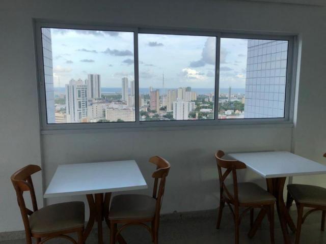 Apartamento para Locação em Recife, Santo Amaro, 1 dormitório, 1 banheiro, 1 vaga - Foto 17