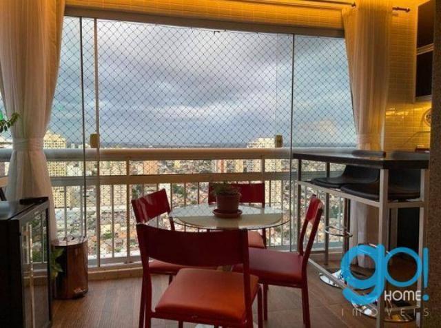 Apartamento com 3 dormitórios à venda, 78 m² por R$ 550.000 - Cremação - Belém/PA - Foto 11