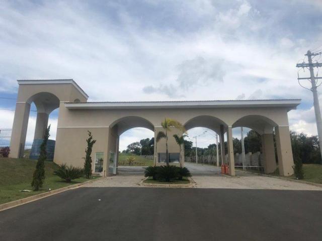 Terreno à venda, 454 m² por R$ 400.000,00 - Condomínio Bouganville - Sorocaba/SP - Foto 4