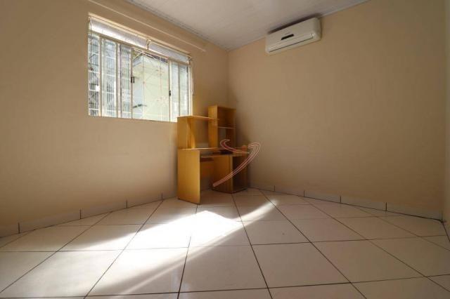 Casa com 3 dormitórios para alugar, 125 m² por R$ 1.600/mês - Jardim Duarte - Foz do Iguaç - Foto 9