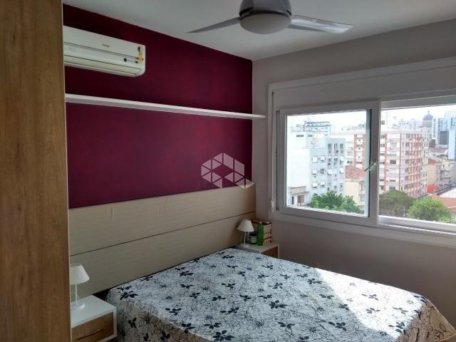 Apartamento à venda com 2 dormitórios em Cidade baixa, Porto alegre cod:9932906 - Foto 8